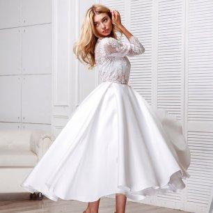 Свадебные салоны чита платья